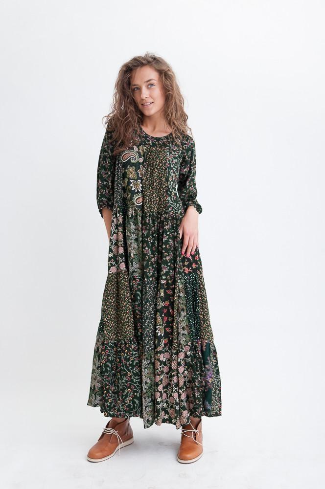 платья бохо интернет магазин